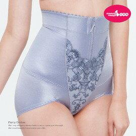 六甲村 - 產後短束褲 (紫) 0