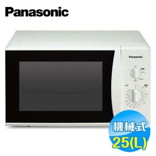 國際 Panasonic 機械式微波爐 NN-SM332