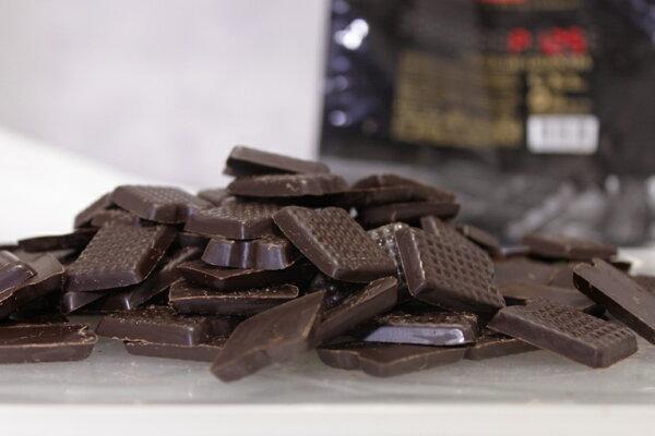 【巧克力盒子可可工坊】健康黑巧克力100%黑巧克力莊園 X法芙娜可可膏X 100%巧克力X巧克力禮盒