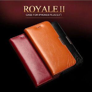 蘋果 iPhone 6 plus 5.5吋 保護套 卡來登舍得二系列真皮保護套 Apple iphone6 plus手機套 保護殼