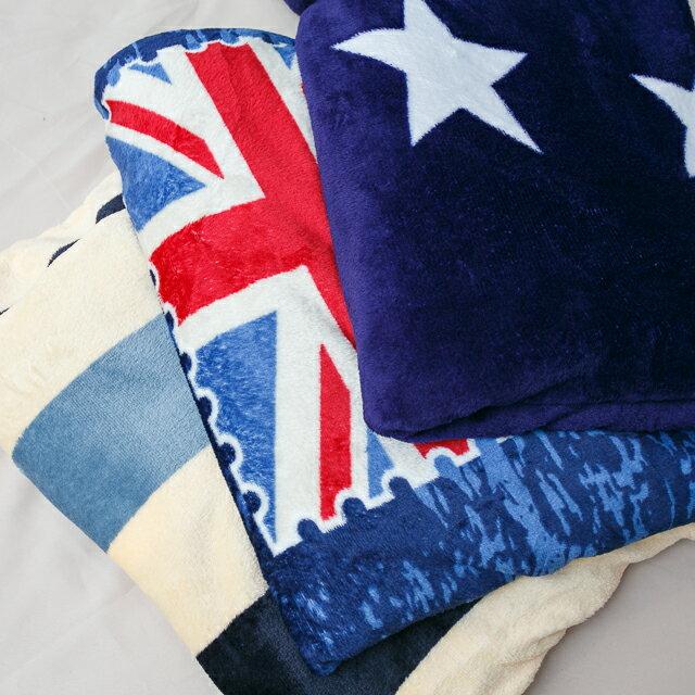 【2入免運價350$】英倫風法蘭絨毯(2入)共五種顏色可選  尺寸135cmX190cm (正負10cm) 0