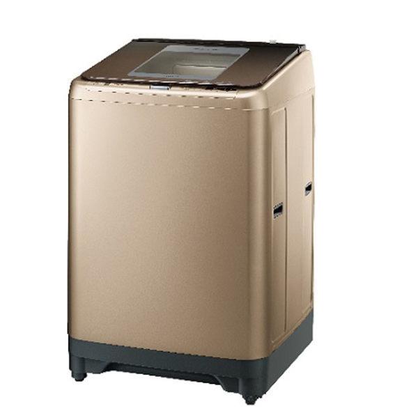 HITACHI日立 24公斤 變頻洗衣機 SF240XWV 香檳金 ※熱線07-7428010