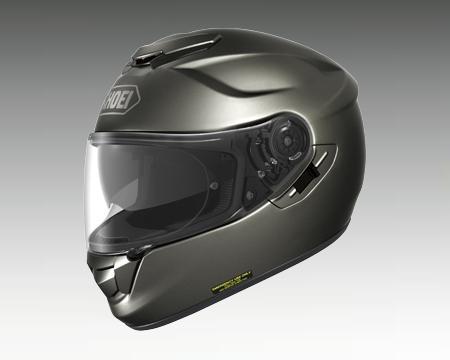 ◉兩輪車舖◉-SHOEI GT-Air 全罩式素色系列頂級安全帽