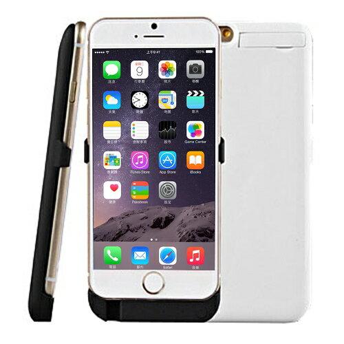 iPhone 6/6S Plus (5.5吋)超薄背殼式電池 /行動電源(5000mA)