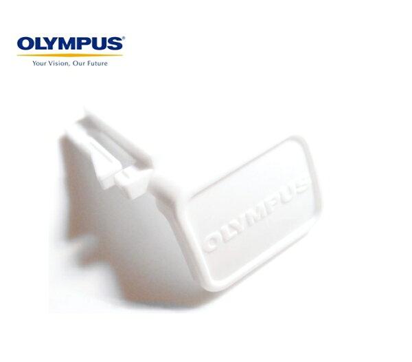 又敗家@白色Olympus專用熱靴蓋原廠OLYMPUS熱靴蓋VR072300熱靴蓋(適奧林巴斯OM-D E-M1 E-P2,E-P3,E-P5 E-PL7,E-PL6,E-PL5,E-PL3,E-PL2,E-PL1s,E-PL1 E-PM2,E-PM1 XZ-2 OMD EM1 EP5 EP3 EPL7 EPL6;同時保護熱靴座接點和機背accessory port接點,蓋住VF-4 SEMA-1端子)閃燈蓋hot閃光燈蓋shoe閃光燈熱靴蓋cap熱靴保護蓋熱靴腳座蓋閃燈熱靴蓋Olympus原廠熱靴蓋