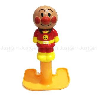 麵包超人 Anpanman PINOCCHIO 耙子 全身造型 挖土 玩沙 玩具 正版日本進口 * JustGirl *