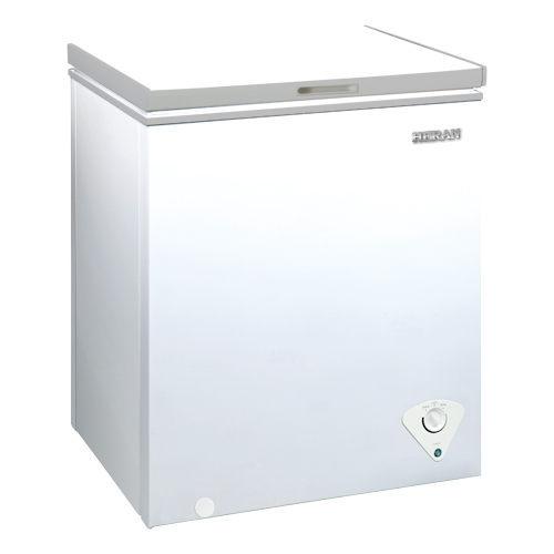 ★杰米家電☆禾聯 HERAN 上掀式冷凍櫃/冰櫃/冷藏櫃 HFZ-1511 (142L冷凍/冷藏兩用型)