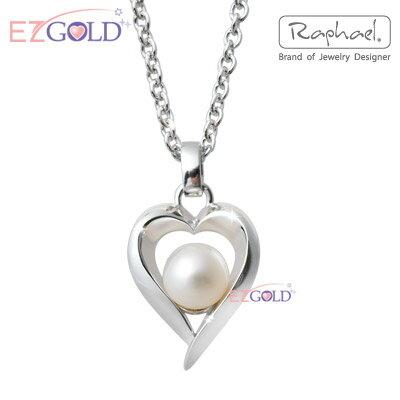 RAPHAEL 拉法兒♥愛的孕育♥ 純銀項鍊