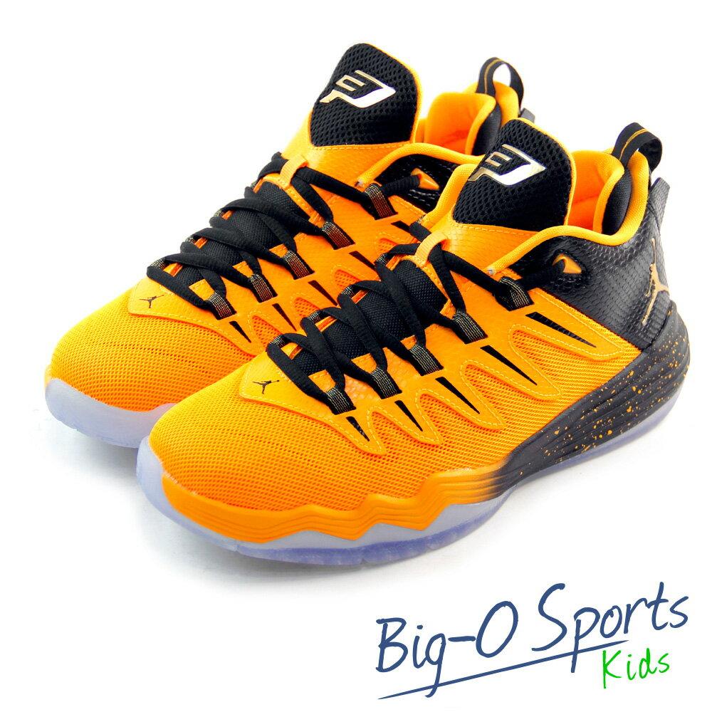 NIKE 耐吉 JORDAN CP3.IX BG 籃球鞋 女 810871012