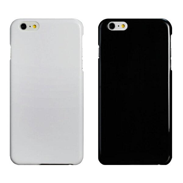 "Ultimate- iPhone 6 Plus (5.5"") 經典原色硬質防摔手機保護套 手機殼 純色背蓋 保護殼"