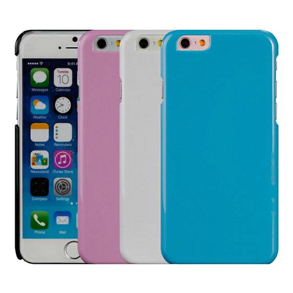 """Ultimate- iPhone 6 (4.7"""") 亮麗全彩軟質手機保護殼 防摔果凍保護套 彩色背蓋 手機殼 手機套"""