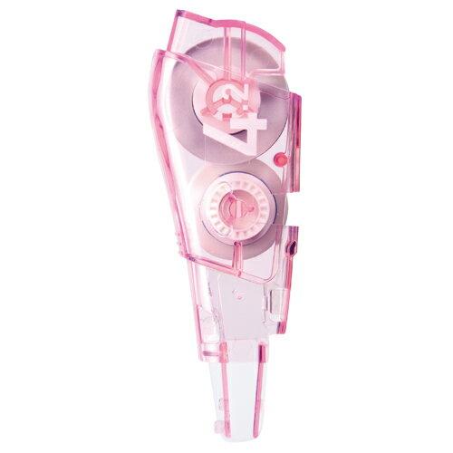 【PLUS】 MR2 WH-644R 粉紅 智慧型滾輪修正內帶/替帶/補充帶