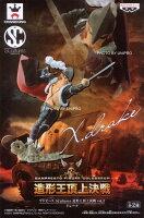 航海王週邊商品推薦日版金證 頂上決戰 VOL.3 超新星 德雷克 多雷古 SCultures BIG 海賊王 航海王