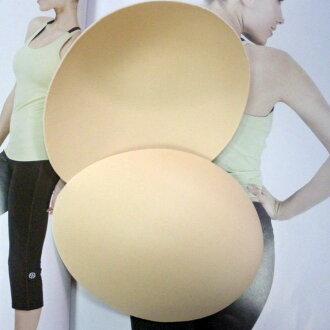 TH3 胸墊 SIZE M 12.5x14.5cm 貼服胸墊 聚攏效果 高品質胸墊