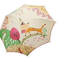 下雨天推薦雨靴/雨傘/雨衣推薦【iumbrella】直骨自動一片傘-老鼠見貓