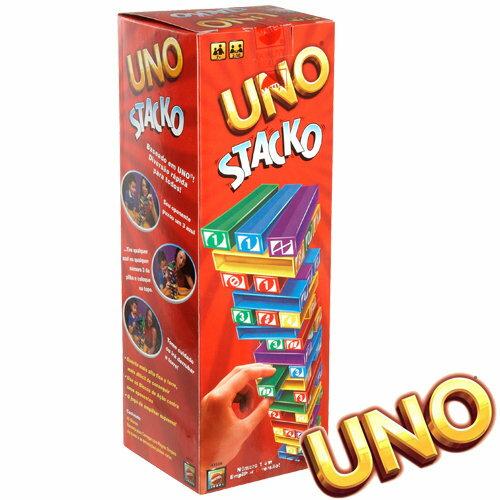 【桌遊天下】UNO 疊疊樂 UNO0006
