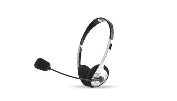 樂點生活●laclick 牡羊座-頭戴式耳機/麥克風 MYE001
