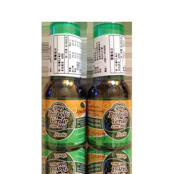 【蜂膠逢生生技】綠蜂膠噴液 每罐30ml,每箱12罐