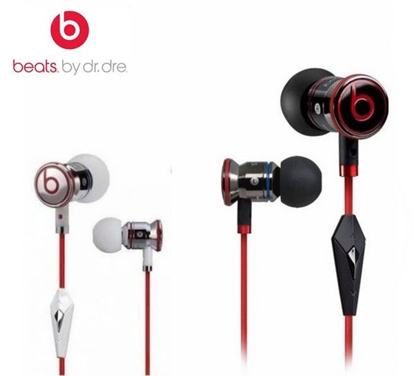 【免運費】【魔聲 Monster Beats iBeats 原廠耳機】For Apple iPhone6s Plus iPhone6s iPhone5s iPhone SE iPad air