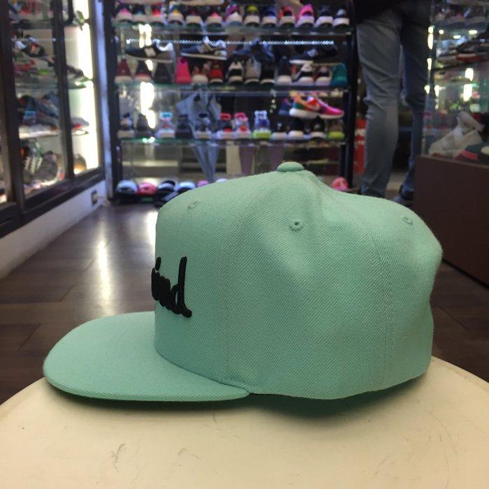 BEETLE PLUS 西門町 全新 DIAMOND SUPPLY CHAMPAGNE CAP TIFFANY綠 帽 D14DHA18DBU DA-17 1