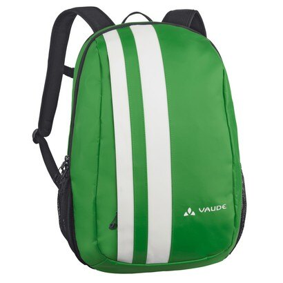 VAUDE Edgar 25 Tarpaulin Backpack (apple green) 0