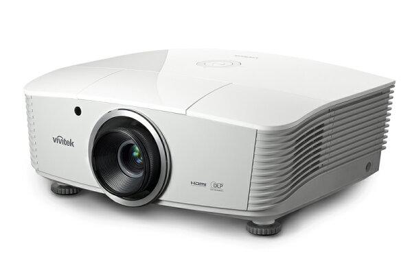 Vivitek 麗訊  D5010W  投影機 【零利率】  ※熱線07-7428010