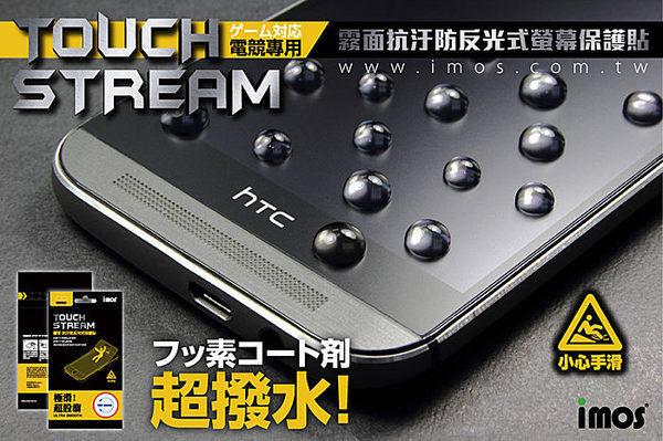 IMOS 霧面保護貼^(電競版^) Apple iPhone 6 Plus 5.5吋 正面