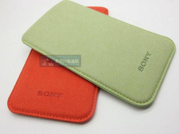 SONY Xperia Z3 L55 D6653 時尚隨型套/麂皮質感優/手機收納套/收納袋/保護套【馬尼行動通訊】