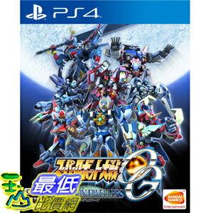 (現金價) 預購8月上旬 PS4超級機器人大戰 OG The Moon Dwellers中文版