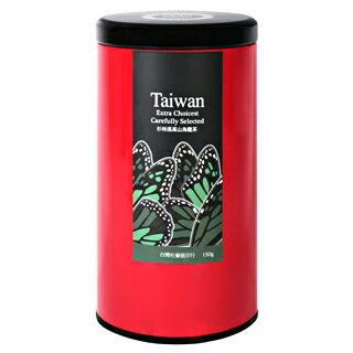 【杜爾德洋行 Dodd Tea】精選杉林溪高山烏龍茶2入禮盒 2