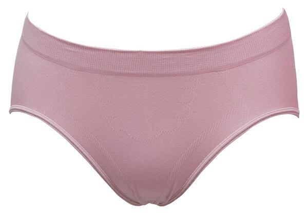 【Emon】《竹炭.無縫》一體成型中低腰三角褲 3
