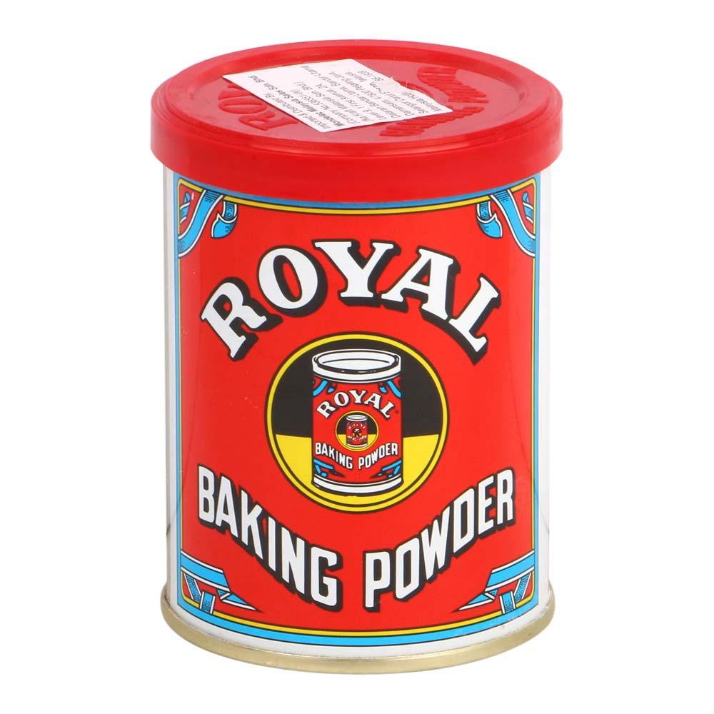 Royal Baking Powder 113g