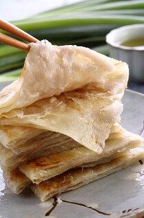 (蔥阿伯)芋頭酥餅(2片)