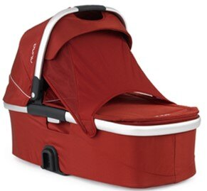 NUNA - IVVI豪華推車專用睡箱- 紅 0