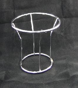 [台灣天健朝鮮薊健康館]  Artichoke 朝鮮薊 (洋薊) 不鏽鋼專用蒸架 - 單個