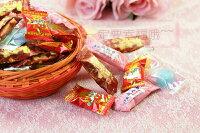 分享幸福的婚禮小物推薦喜糖_餅乾_伴手禮_糕點推薦一定要幸福哦~~300g綜合喜糖~送客禮 婚禮小物