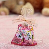 分享幸福的婚禮小物推薦喜糖_餅乾_伴手禮_糕點推薦一定要幸福哦~~A05梅飴喜糖 (20份120元)、送客喜糖、手工包裝喜糖
