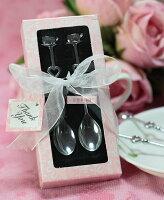 婚禮小物推薦到一定要幸福哦~~情侶咖啡匙、送客禮、婚禮小物