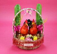 婚禮小物推薦到一定要幸福哦~~帶路雞、起家(雞)有雞啼聲~婚禮小物.結婚.歸寧.入厝.婚俗用品