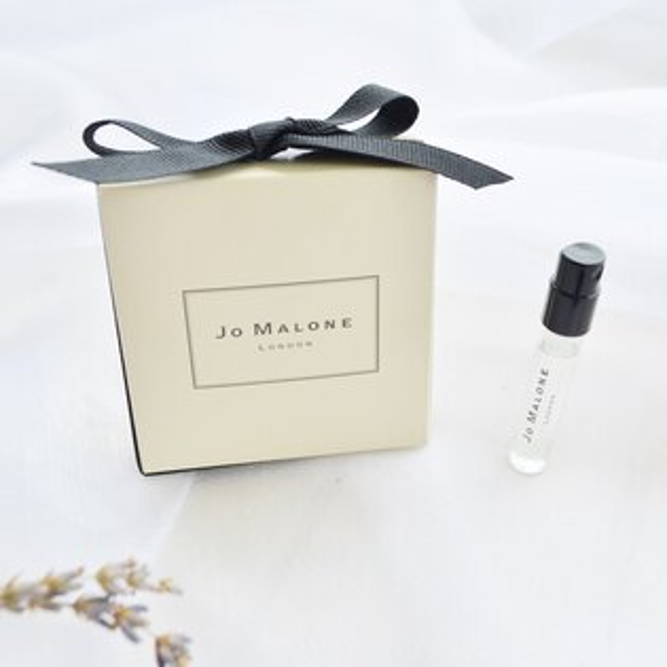 Jo Malone 英國經典香水 針管 1.5ml 原裝禮盒 (此賣場不含香水) -WBK SHOP