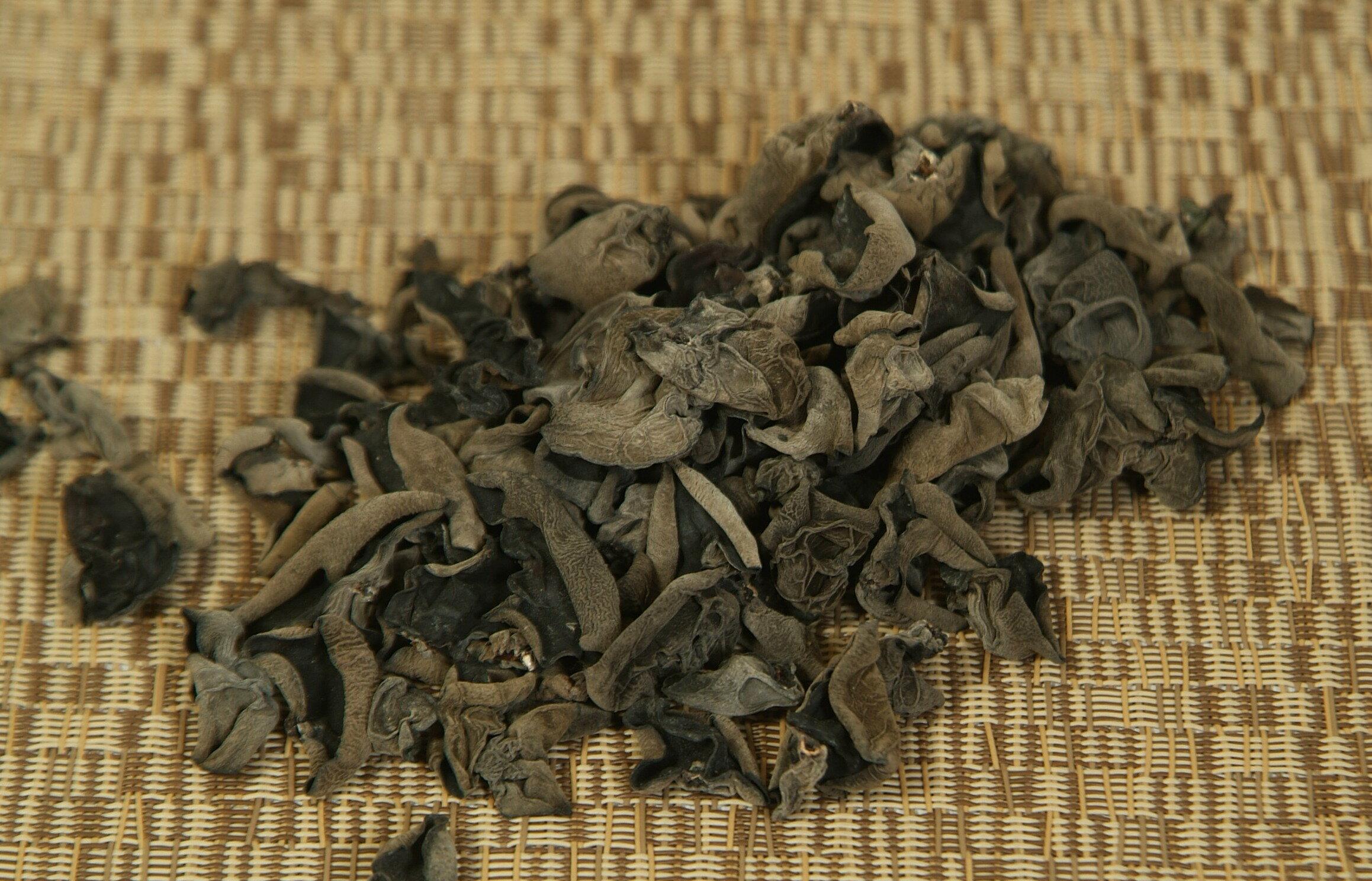 【 禾禾廚房】清涼爽口好開味  日式涼拌川木耳 4