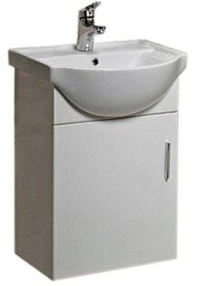 莫瑞懸掛式精緻防水浴櫃 『貨到付款免運費搬上樓』