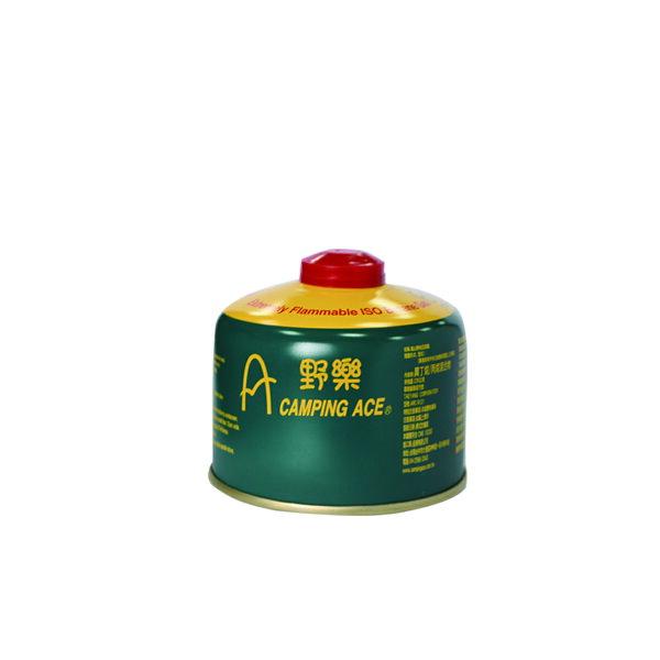 野樂高山寒地異丁烷瓦氣罐 ARC-9121 野樂 Camping Ace