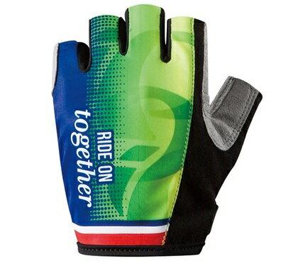 【7號公園自行車】日本 PEARL IZUMI 24-10 競賽款手套