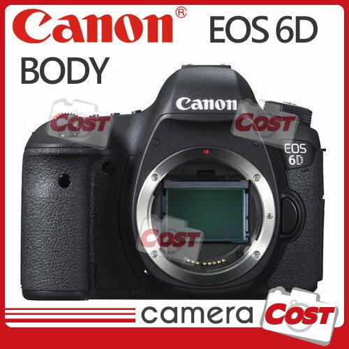 【32G超值白金清潔組】Canon EOS 760D BODY 單機 翻轉螢幕 ★  10/31前贈 收藏家CN-25防潮箱★
