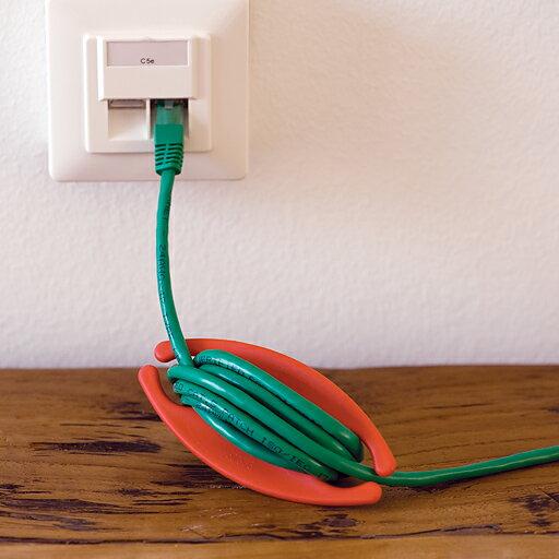 Cord Wrap Large 筆電充電線捲線器