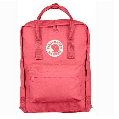 瑞典 FJALLRAVEN KANKEN   Classic 319 Peach Pink 桃粉紅  小狐狸包 1