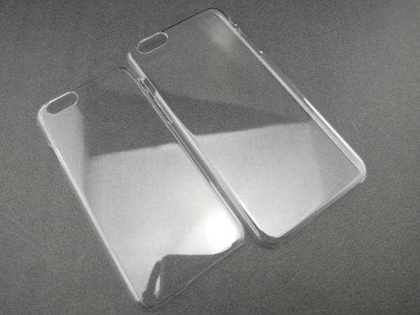 客製化-透明硬殼[I6,I6S/I6+,I6s+]客製化圖案/送禮/自用/生日/訂作 5