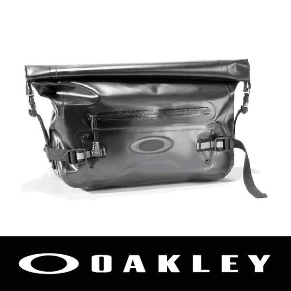 萬特戶外運動 OAKLEY SP12 WELD WAIST BAG 2.0 腰包 防水 反光 921264JP-001