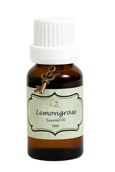 《雪文洋行》精油系列~檸檬香茅Lemongrass 單方純精油 0